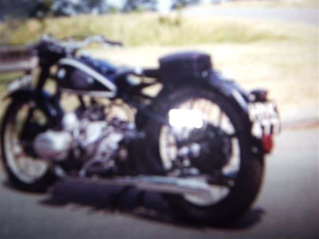 HMK 477 circa 1970's