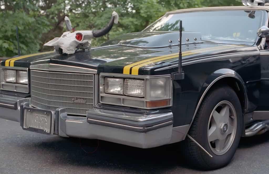 Cadillac of Dreams | Turtle Garage
