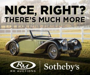 RM Auctions | Sotheby