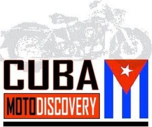MotoDiscovery Cuba