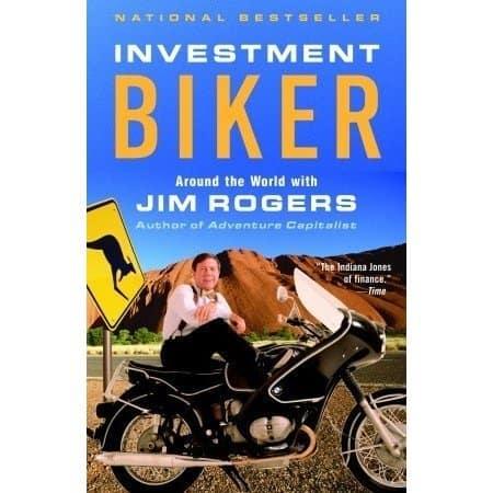 investment-biker