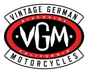 Vintage German Motorcycles