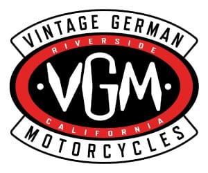 Vintage German Motorcycles