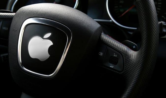 Apple-iCar-Logo