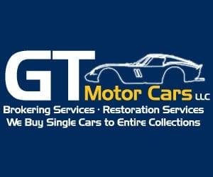 GT Motor Cars